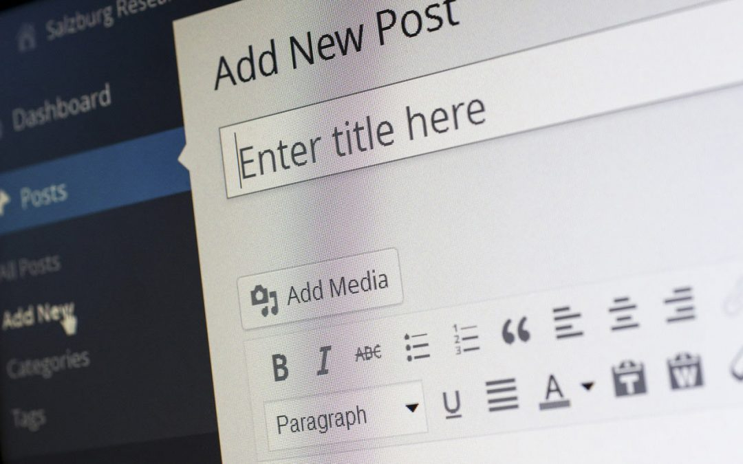 Six Writing Tips to Make Your Website More Accessible